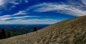 baldy peak 13