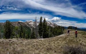 baldy peak 16