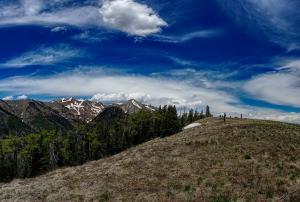 baldy peak 17