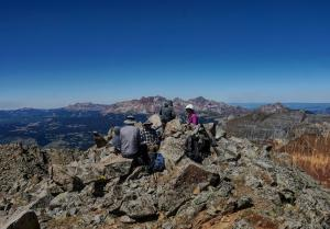 Grizzly Peak - 9/14/19