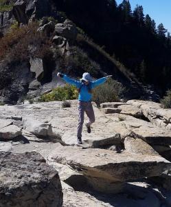 North Perins Peak - 9/21/18