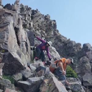 Snowdon Peak - 7/20/21