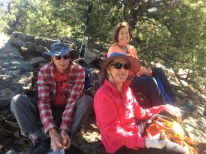 WW Purgatory Trail - 5/29/19